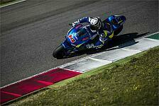 MotoGP - In Sepang dabei: Suzuki gibt Testprogramm 2014 bekannt