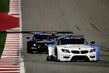 USCC - M�ller r�ckt auf Platz zwei in GT-Fahrerwertung vor: BMW Team RLL auf Pl�tzen drei und vier