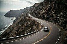 Rallye - Rückblick auf die Rally Caminos del Inca