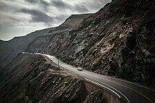 Mehr Rallyes - Rally Caminos del Inca