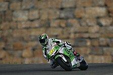 MotoGP - Aragon-Fluch gebrochen?: Bautista trotz Sturz zufrieden