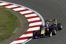 Formel 3 EM - Tabellenf�hrer Marciello nur auf Platz f�nf: Kvyat feiert ersten Formel-3-Sieg