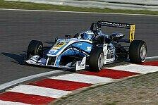 Formel 3 EM - Trauriger Abschied von Van Amersfoort: Niederlande-Talent heuert bei Prema an