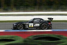 ADAC GT Masters - Titel verpasst: Kein Happy-End f�r PIXUM Team Schubert
