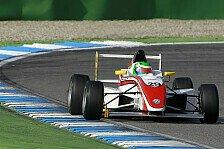 ADAC Formel Masters - Sp�teinsteiger startet durch: JBR verpflichtet Kart-Talent f�r 2014