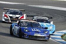 ADAC GT Masters - Beisel und Barth greifen an: RWT Racing Team 2014 mit Corvette am Start