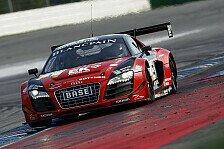 ADAC GT Masters - Starkes Finale: Bestes Saisonresultat f�r MS RACING