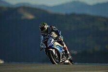 Superbike - Zwei ernsthafte Optionen: Chaz Davies