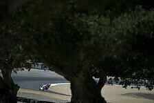 Superbike - Rennen klappte einfach nicht: Haslam und Fabrizio mit Gripproblemen