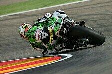 MotoGP - Bautista und Staring f�r malaysische Hitze ger�stet: Gresini: In Erinnerung an Marco