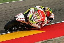 MotoGP - Hernandez ist optimistisch: Iannone: Sepang nicht beste Ducati-Strecke