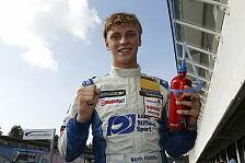 Formel 3 Cup - Kirchh�fer bleibt weiterhin unschlagbar: Spannung im Kampf um den Vizemeistertitel