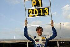 Formel 3 Cup - Bilder: Hockenheim - 25. - 27. Lauf
