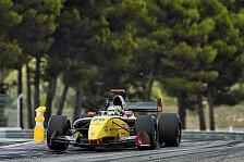 WS by Renault - Vandoorne nur in Reihe vier: Nochmalige Pole f�r Magnussen