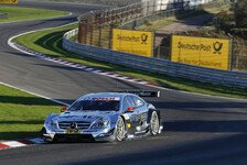 DTM - Mercedes-Stimmen nach dem Qualifying