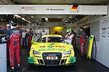 DTM - Audi-Stimmen zum Qualifying