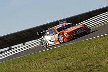 DTM - Beim Setup danebengegriffen: Mercedes: �rger �ber Qualifying-Pleite