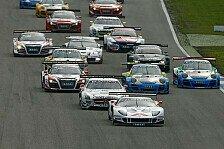 ADAC GT Masters - Acht Veranstaltungen mit 16 Rennen: Weichen f�r 2014 sind fr�hzeitig gestellt