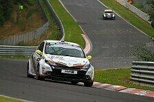 VLN - F�hrung in der VLN weiter ausgebaut: Doppeltes Gl�ck f�r Groneck Motorsport