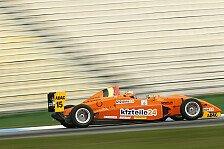 ADAC Formel Masters - Rekord von Richie Stanaway eingestellt: Picariello siegt erneut beim Finale in Hockenheim