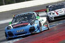 ADAC GT Masters - Trotz Pech erfolgreich: Frommenwiler: Der beste Rookie blickt zur�ck