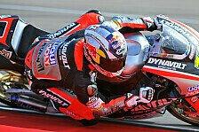 Moto2 - Ein Jahr nach dem WM-Titel: Cortese: R�ckkehr an Ort des Triumphs