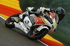 Moto3 - Zu viele Fehler im Qualifying: RTG vor Herkulesaufgabe