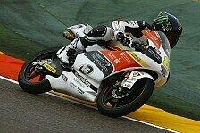 Moto3 - McPhee unzufrieden: Miller punktet