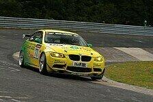 VLN - Konkurrent geschlagen und doch verloren: Bonk motorsport: BoP sorgt f�r Unmut