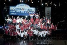 WRC - Bilderserie: Sebastien Loebs Erinnerungen