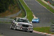 VLN - Klassenrang zwei f�r den BMW M3: Gemischte Gef�hle bei Adrenalin Motorsport