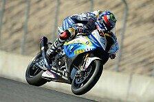 Superbike - Ger�chte gibt es viele: Marco Melandri