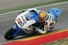 Moto2 - Aragon GP