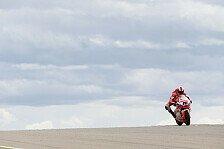 Moto2 - Redding und Espargaro liefern sich WM-Schlacht: Terol beschenkt sich mit dem Sieg