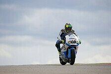 Moto2 - Strafpunkt für Espargaro