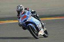 Moto3 - Deutsche Piloten stark dabei: Vinales schl�gt zur�ck