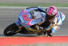 Moto3 - 33 Piloten von der FIM best�tigt: Letzte Moto3-Bikes vergeben