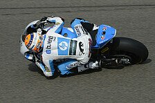 Moto2 - Massencrash und Sprintrennen: Rabat holt dritten Saisonsieg in Sepang