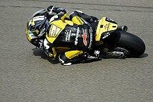 Moto2 - Sturz in der ersten Runde: Riesenpech f�r L�thi