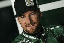 MotoGP - Cudlin ersetzt De Angelis auf Phillip Island
