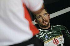 MotoGP - Freigabe vom IDM-Team: Cudlin f�hrt Fernost-Tripel