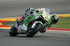 MotoGP - Staring hatte Rennen anders erwartet: Bautista: Wieder das Podest verpasst