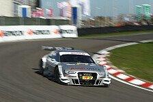 DTM - Fokus weiter auf Audi: Tambay: Kein Vertrag mit der Formel E