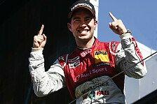 DTM - Bilderserie: Fakten zu Rockys Triumph