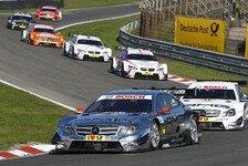 DTM - Mercedes-Stimmen zum Rennen