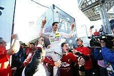 DTM - Bilderserie: Zandvoort - Audi-Stimmen zum Rennen