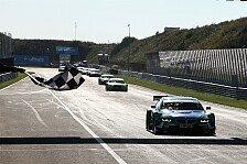 DTM - BMW-Stimmen nach dem Rennen