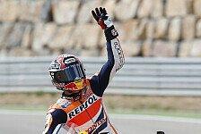 MotoGP - Die Leiden des Dani P.: Auslaufrunde - Der etwas andere R�ckblick
