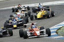 ADAC Formel Masters - Bereit f�r den n�chsten Schritt: Schiller: Mit Vollgas in die 2. Saison