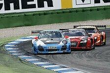 ADAC GT Masters - Triumph f�r Nielsen: Farnbacher Racing gewinnt Titel beim Saisonfinale